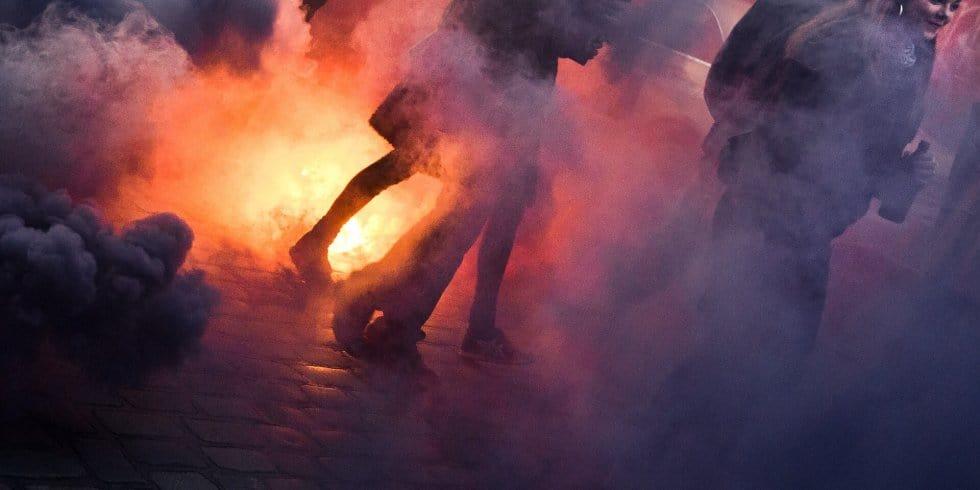 1. Mai in Berlin: Zwischen Utopie und Krawallen