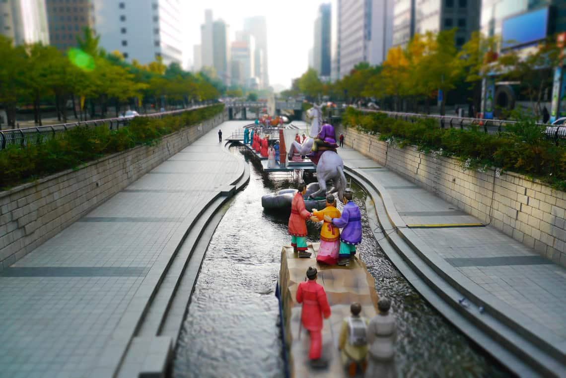 Ppalli-Ppalli: Der Turbo-Alltag in Südkorea 03 (Bild: travel orlented, CC BY-SA 2.0)