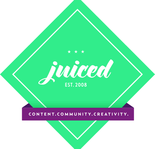 JUICED-Logo