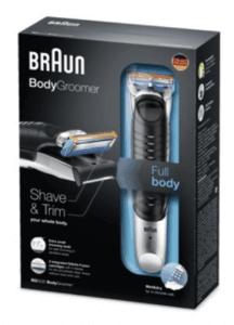Braun-Bodygroomer