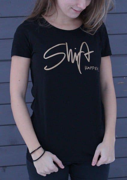 SHIFT Shirt Bild 4