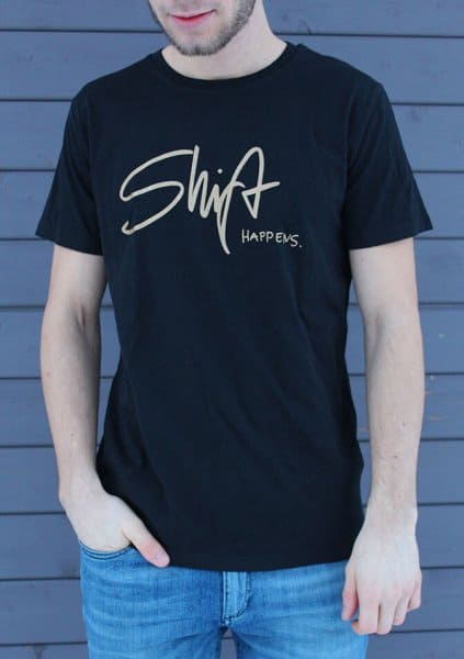 SHIFT Shirt Bild 5