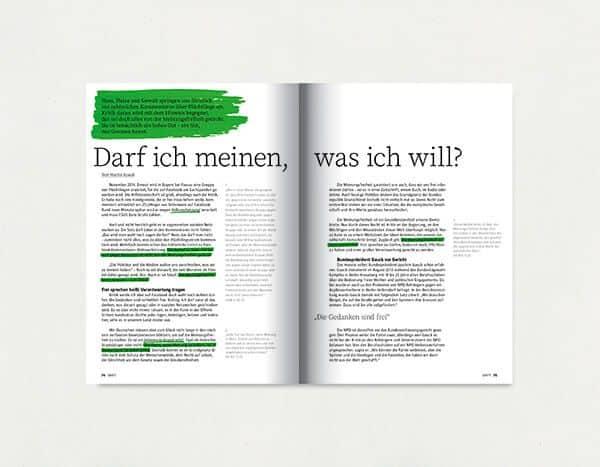 SHIFT Vol. 3 Artikelvorschau
