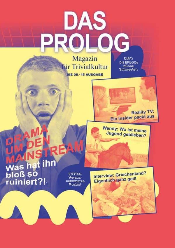 Die Epilog 00 Das Prolog
