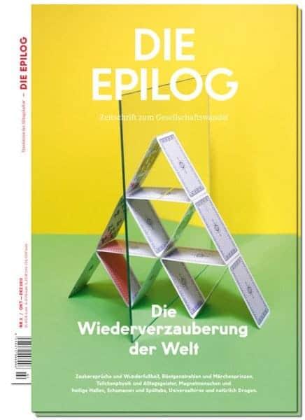 Die Epilog Ausgabe 2 Wiederverzauberung