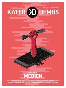 Kater Demos 3 Cover