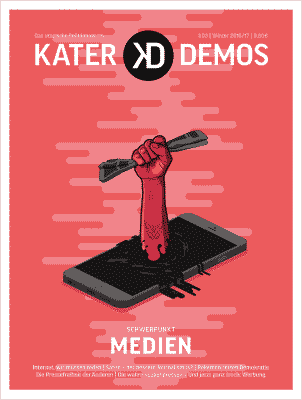 Kater Demos 3 Cover
