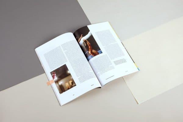 Die Epilog Ausgabe 1 Heftinhalt 10