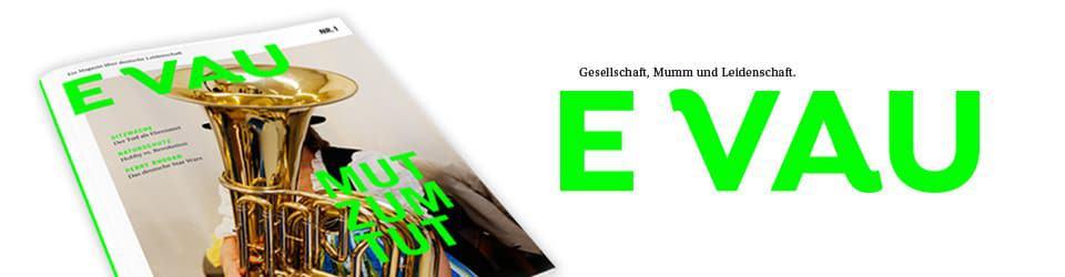 EVAU Header-Banner
